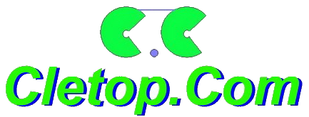Cletop Transparent Logo3