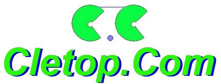 Cletop Transparent Logo3